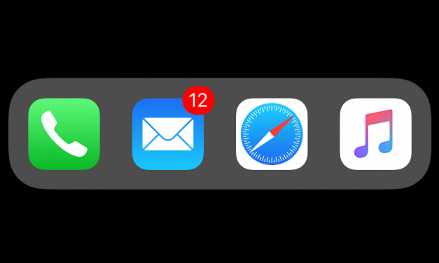 Jak nastavit e-mail v iOS