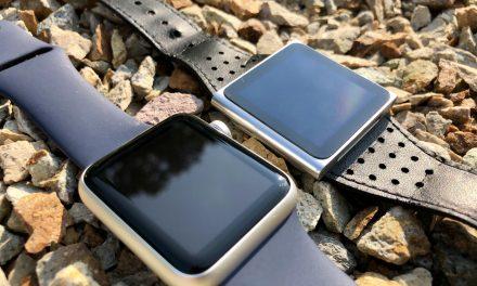 Retro: iPod Nano 6G