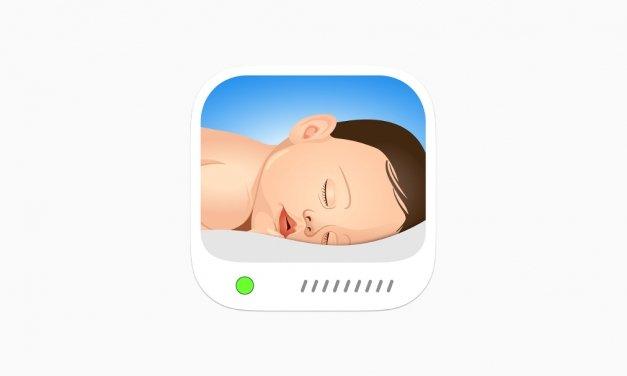 Cloud Baby Monitor: Ušetřete za chůvičku
