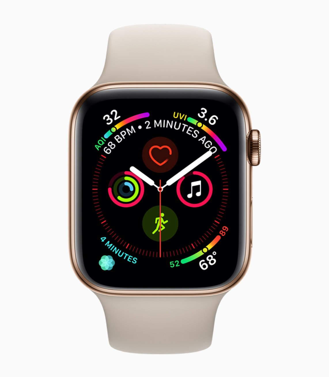 Apple Watch 4