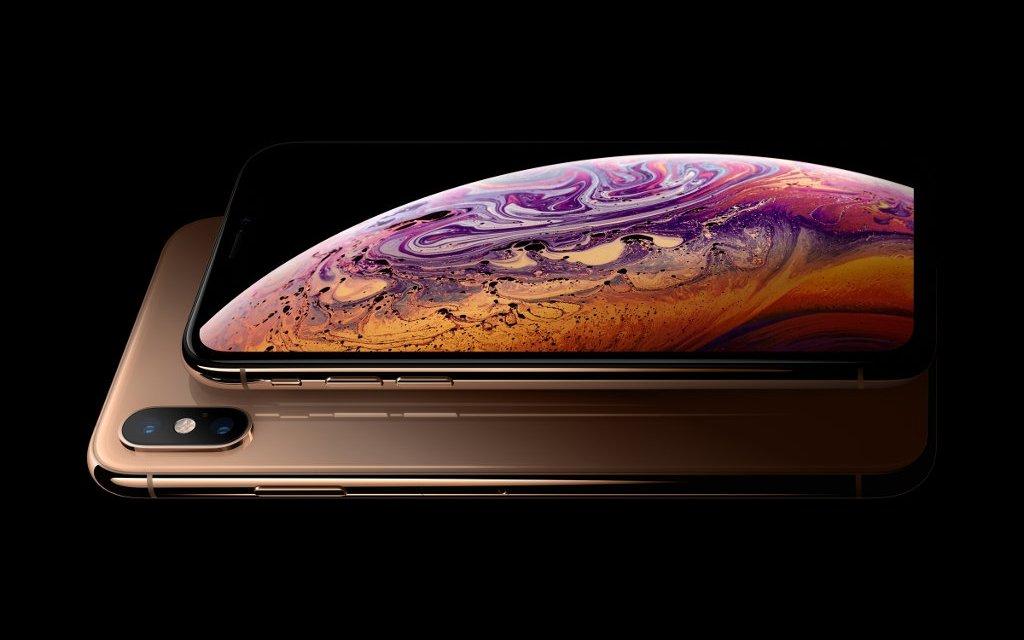Apple uvedl nové iPhony řady X a Apple Watch 4