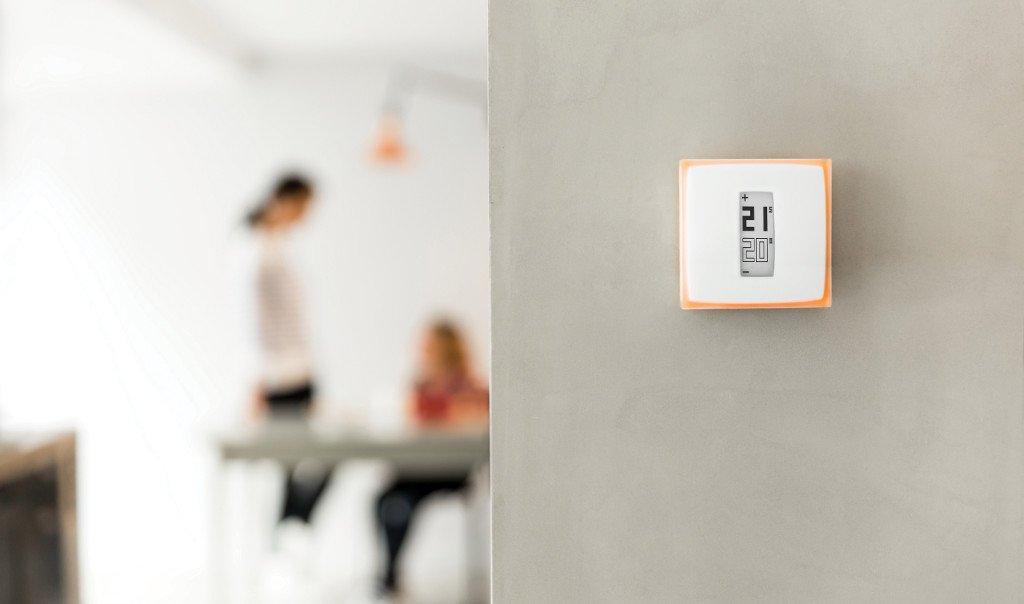 Netatmo Energy: Inteligentní termostat za rozumnou cenu
