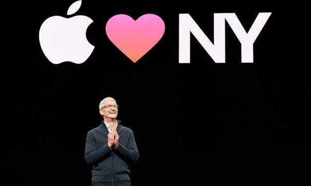 Nový iPad Pro, MacBook Air a Mac mini jsou tady