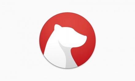 Bear: Na poznámky jednoduše a rychle