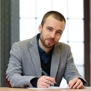 Ing. Jiří Petřík