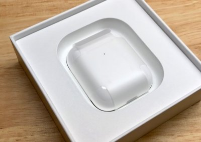AirPods 2. generace