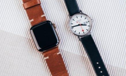 Jak používat více ciferníků na Apple Watch