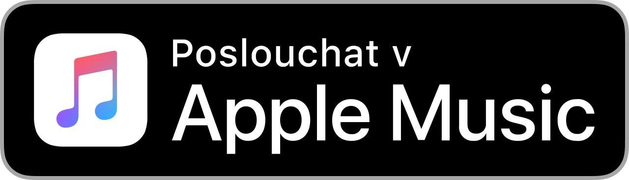 Apple Music Badge