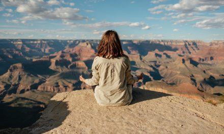 Meditace: Poraďte si se stresem digitální doby