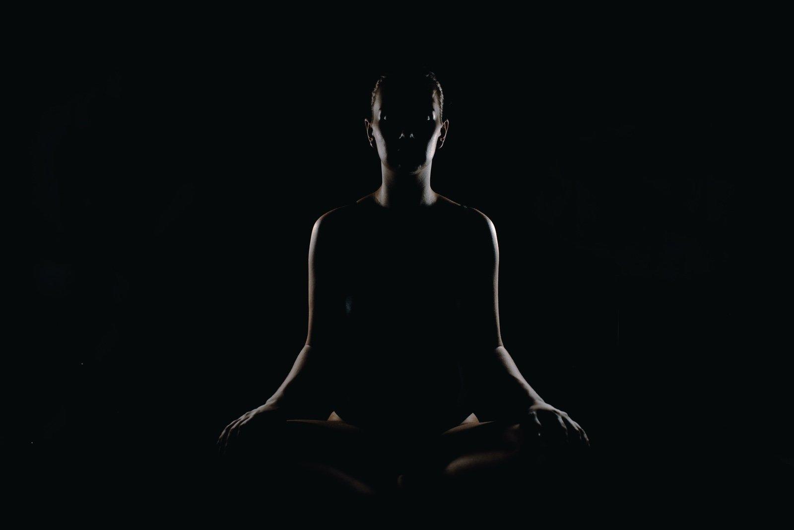 Vyzkoušejte si meditaci na vlastní kůži