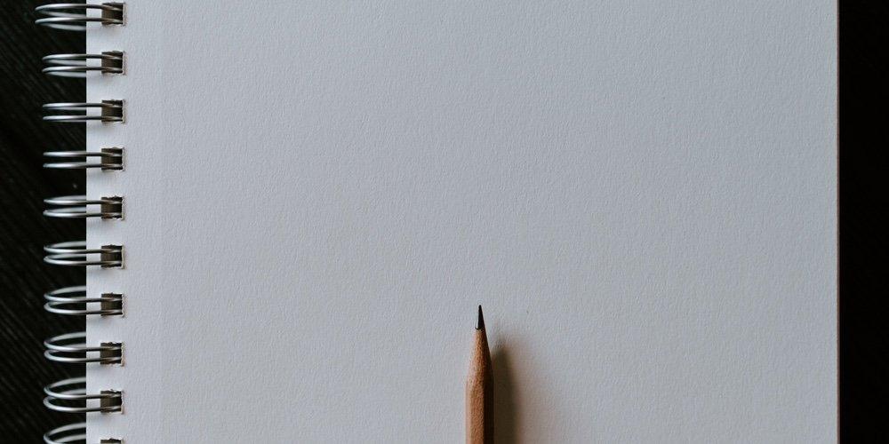 Úkoly na každý den si můžete napsat na papír